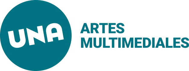 Logo UNA/ATAM